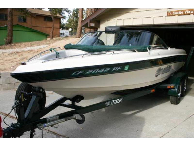 1998 Malibu Sunsetter located in California for sale