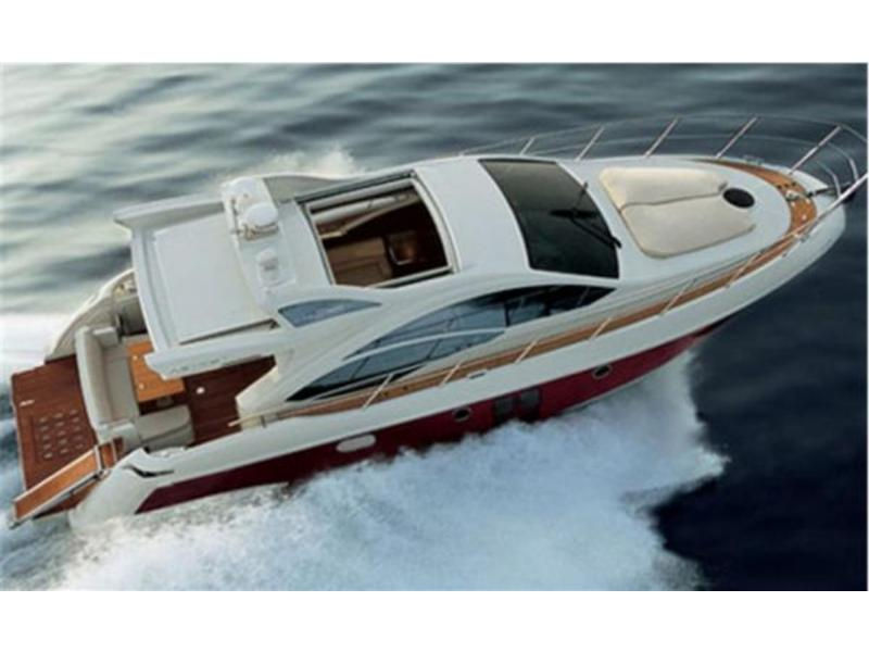 2007 Azimut 43s 62s 68s 68E 58 located in Florida for sale