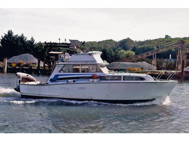 1971 Viking SF38 located in Washington for sale