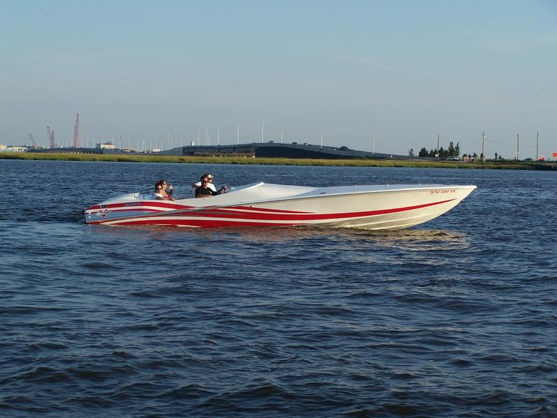 2000 Phantom PleasurePoker Run located in New Jersey for sale