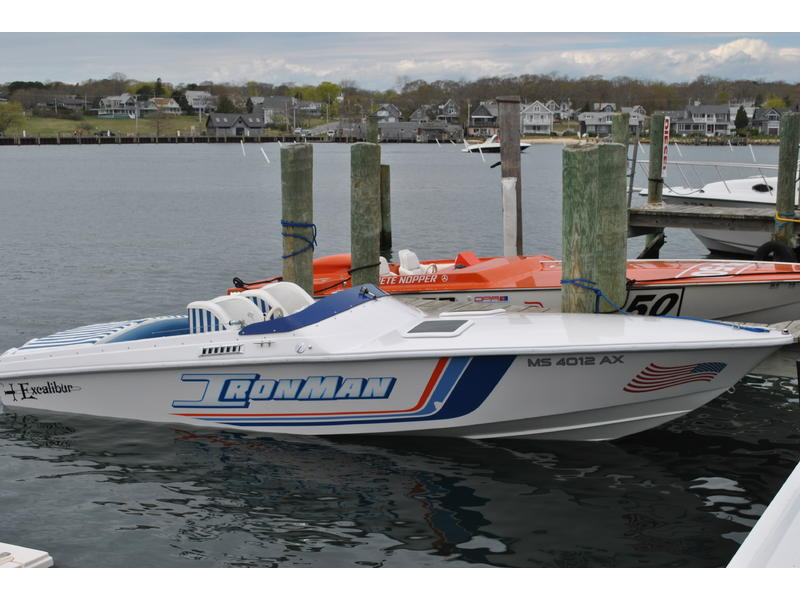 1980 Excalibur Performance located in Massachusetts for sale