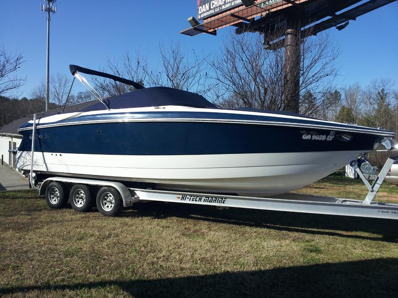 2006 Cobalt 282 located in Georgia for sale