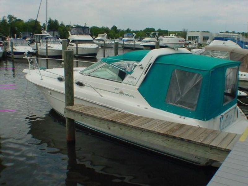 1994 Sea Ray 30 DA - price reduced 300 Sundancer located in New Jersey for sale