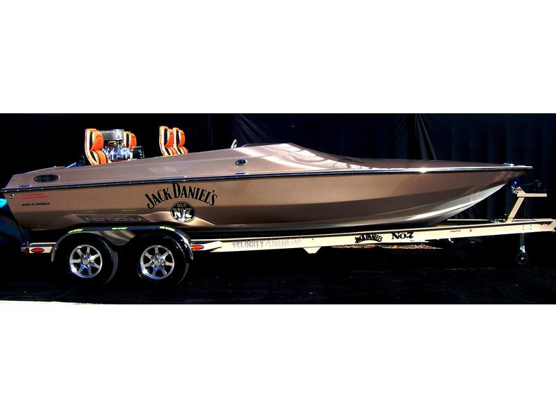2012 Velocity 220 Sport located in Florida for sale