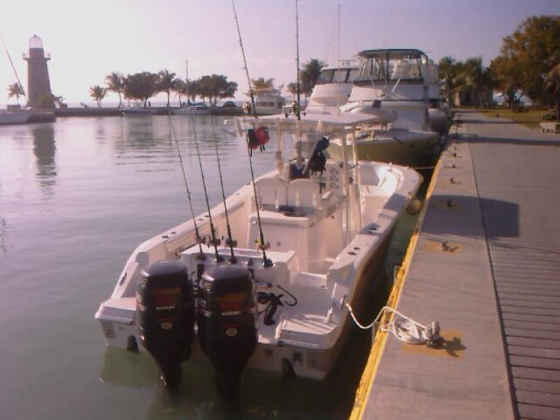 2009 SEAFOX PRO SERIES located in Florida for sale