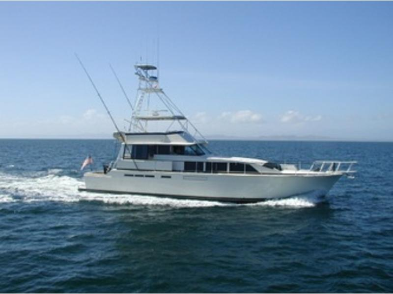 Bertram 1979 located in  for sale
