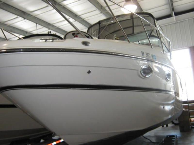 2006 Maxum 2700SE located in Massachusetts for sale