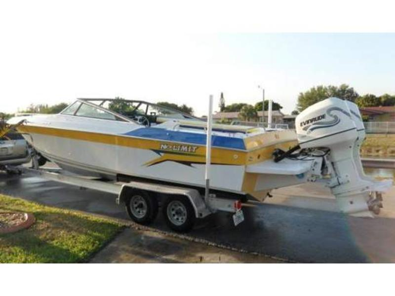 1986 Wellcraft NOVA located in Florida for sale