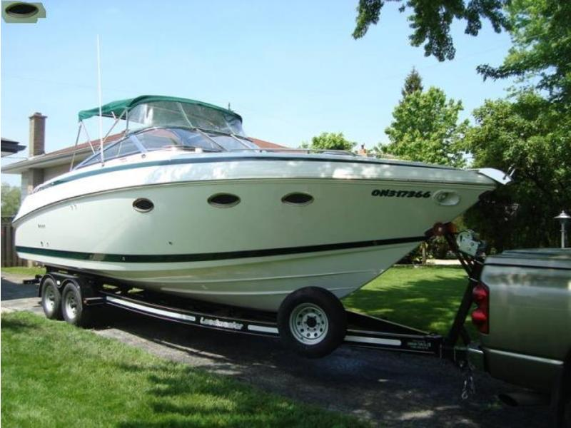 2000 COBALT 293 located in Michigan for sale