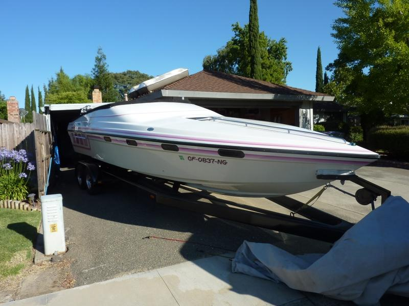 1993 Advantage Victory located in California for sale