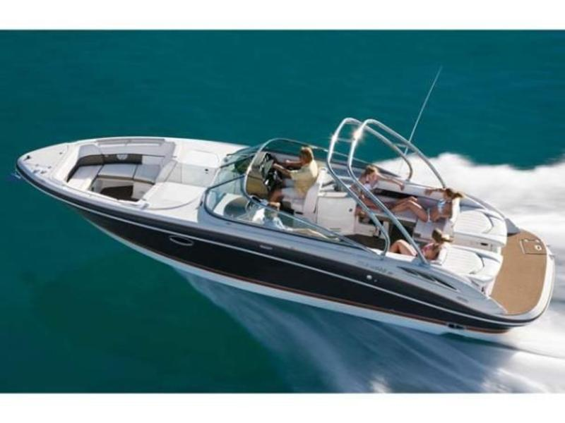 2009 Four Winns 310 Horizon Bowrider located in Florida for sale
