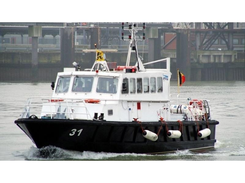 1985 Shipyard  Menzer kg D-Hamburg Germany Patrol Vessel located in  for sale