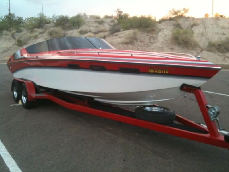 1990 NORDIC VENTURE located in Arizona for sale