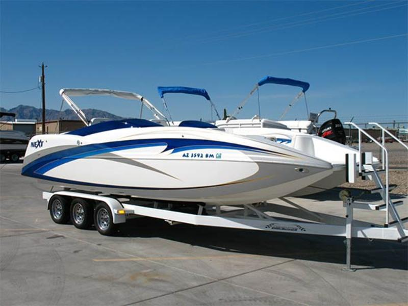 2008 Next 26 Deck located in Arizona for sale
