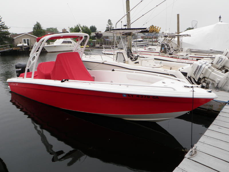 2008 Concept Boats 27 PR Sport located in New York for sale