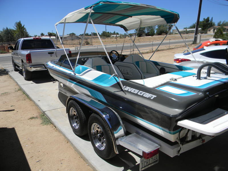 1990 Lavey Craft 20 MOD VP located in California for sale