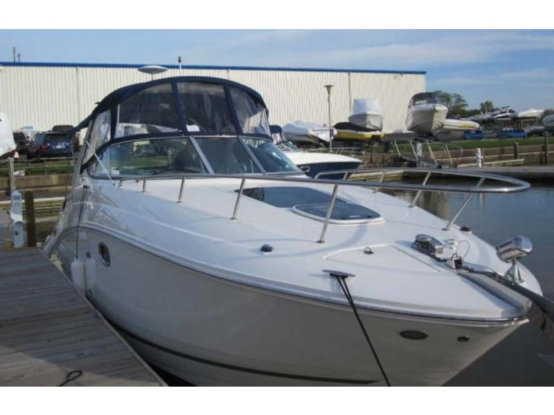 2009 Sea Ray Sundancer located in Maryland for sale