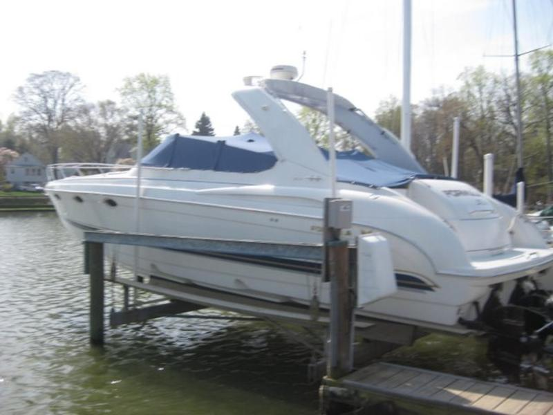 2001 Formula 370SS located in Maryland for sale