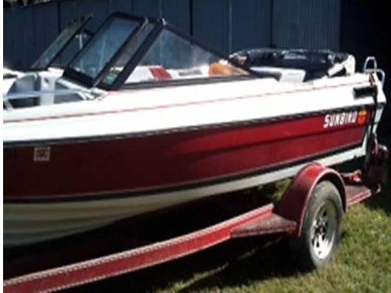 1987 Sunbird  located in Texas for sale