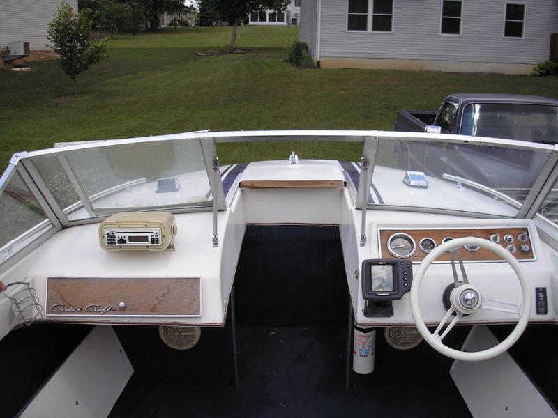 Chris Craft Lancer