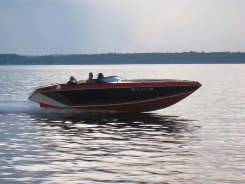 Baja Fresh Hours >> 1988 baja 226 powerboat for sale in Maine