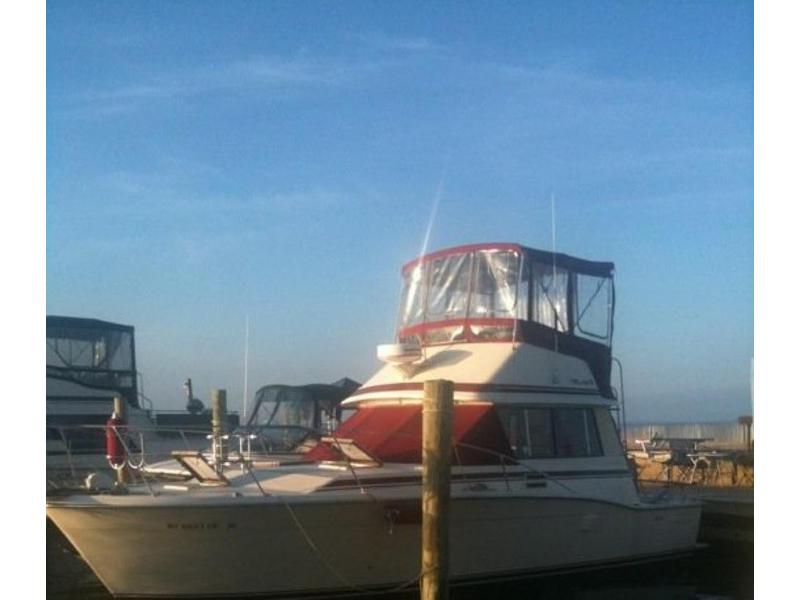 1988 Trojan F32 located in New York for sale