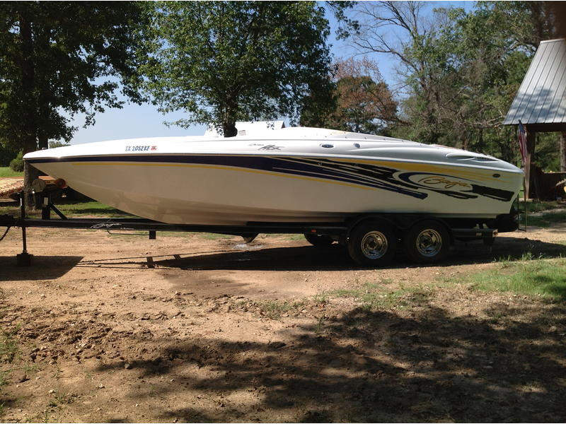 2004 Baja h2x located in Texas for sale