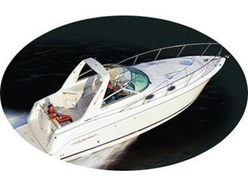 2002 Monterey 30 Monterey 302 Cruiser located in Hawaii for sale