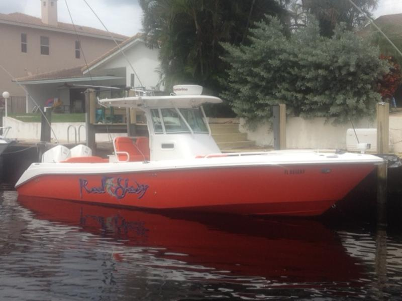 2006 Everglades 29 Center Console located in Florida for sale