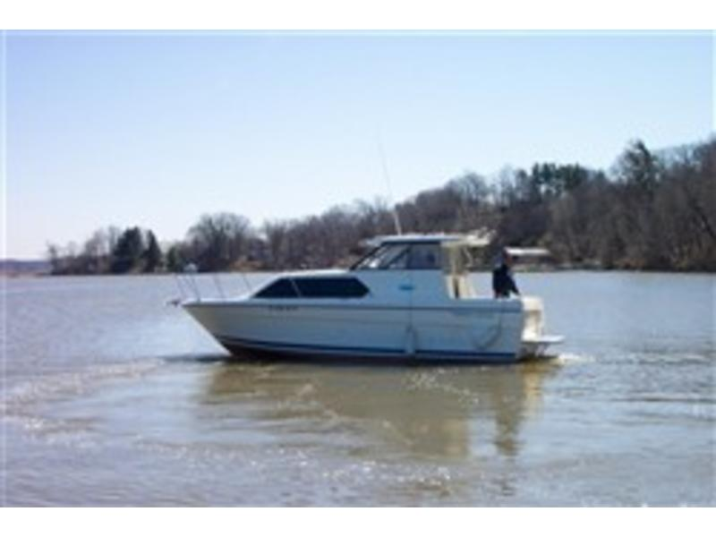 2003 Bayliner 2859 Ciera Express located in New York for sale