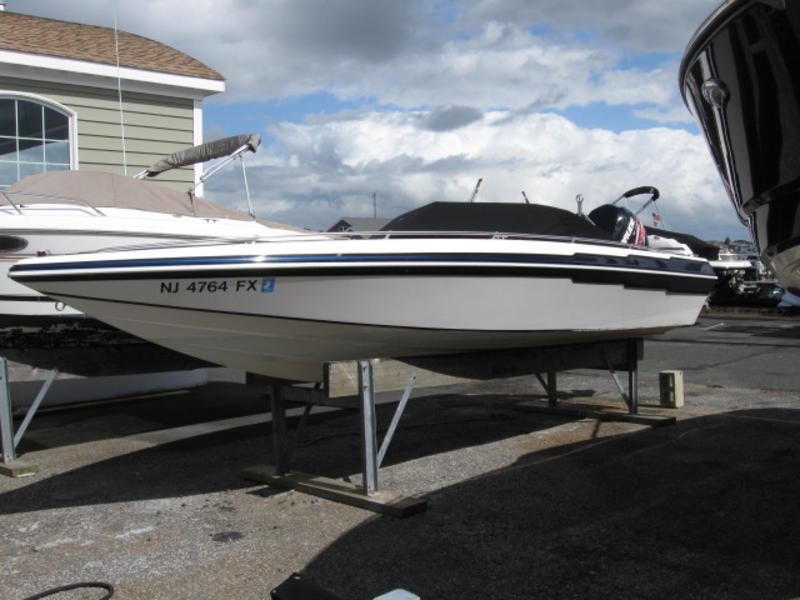 1994 Checkmate Pulse 211 located in New Jersey for sale