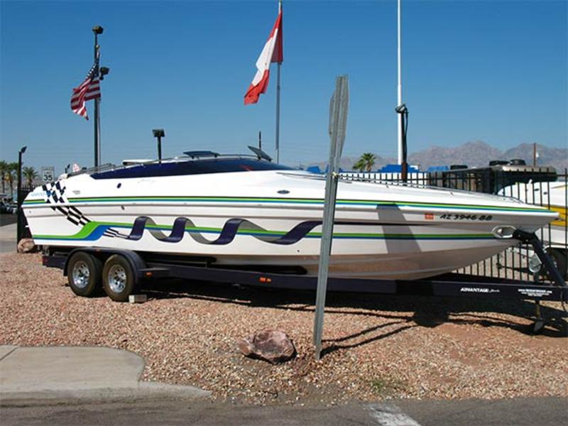 1999 Advantage 27 Victory located in Arizona for sale