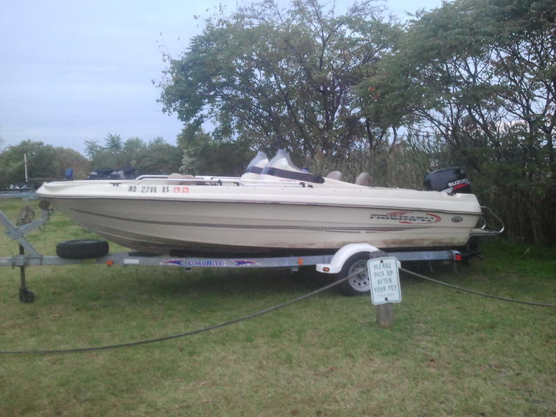 2003 Triumph Dual Console located in Maryland for sale