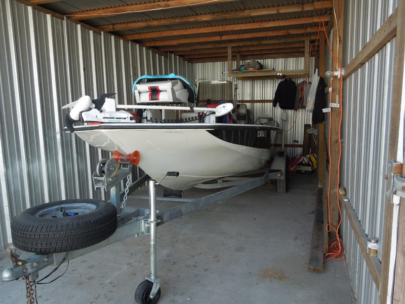 1998 BAYQUEST BAYQUEST located in Texas for sale
