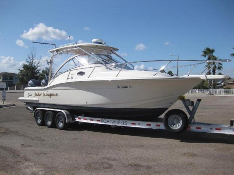 2008 Scout 295 Abaco located in Texas for sale