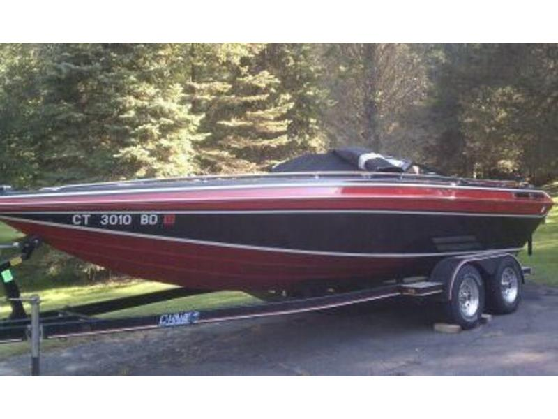 1993 Checkmate Persuader located in Virginia for sale