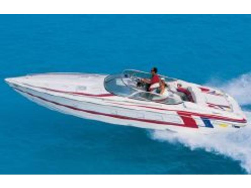 Formula 292 FASTech located in Florida for sale