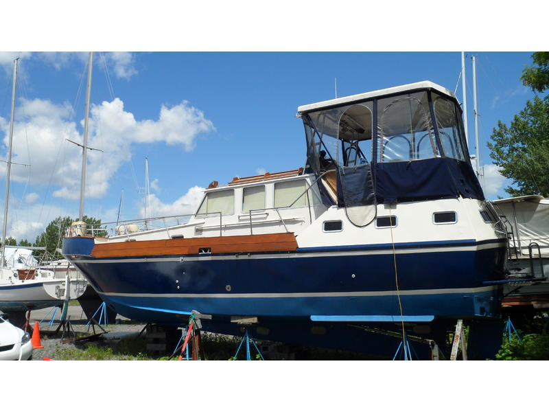 1984 Rilec Industry Custom Trawler located in  for sale