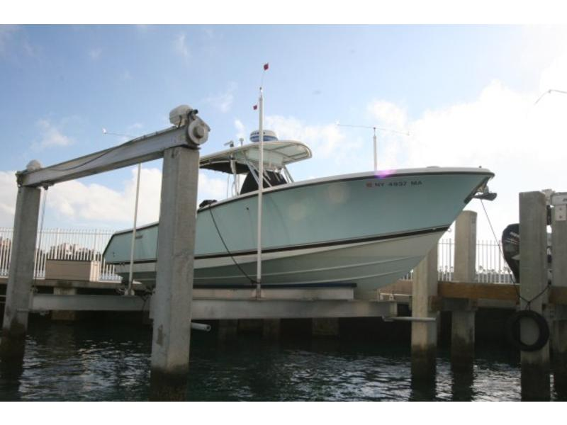 2007 Pursuit C 310 located in Florida for sale