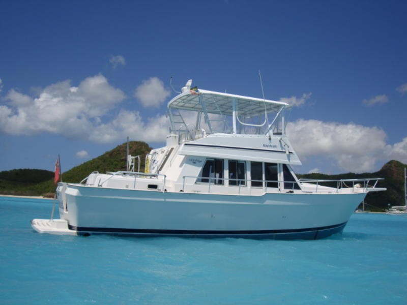 1999 Mainship Trawler located in  for sale