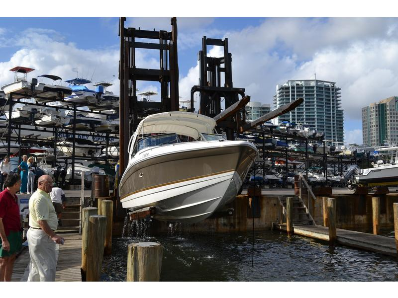2004 Formula SS Bowrider located in Florida for sale