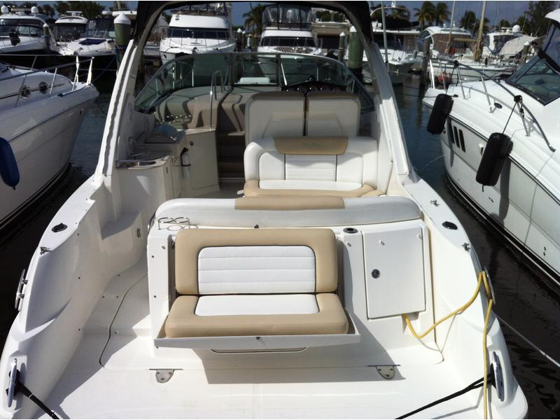 2008 Sea Ray 310 Sundancer located in Florida for sale