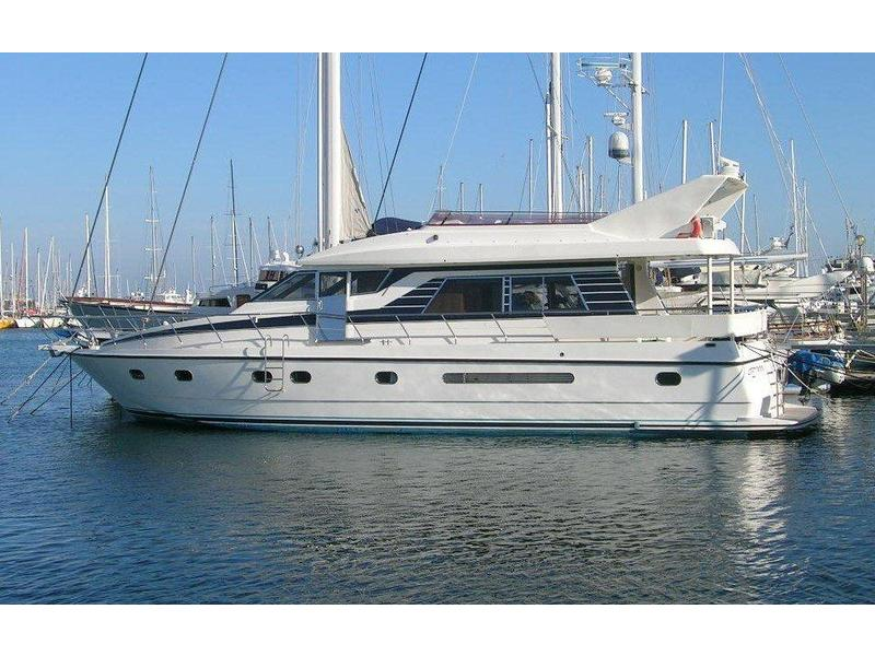 1992 Neptunus 196 located in  for sale