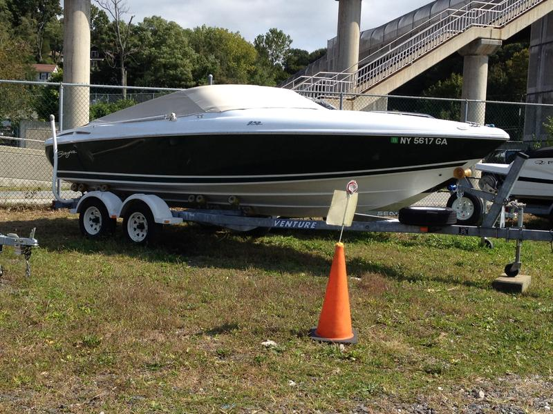 2002 Baja 232 Grand Prix Edition located in New York for sale