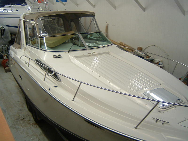1994 Regal 300 Commodore located in New York for sale