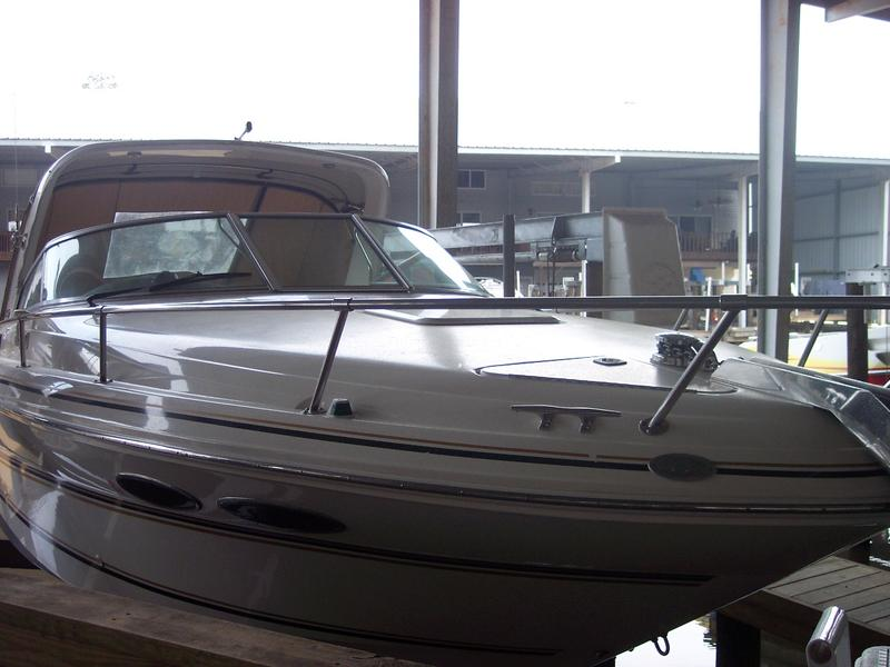 2000 SEARAY SUNSPORT located in Louisiana for sale