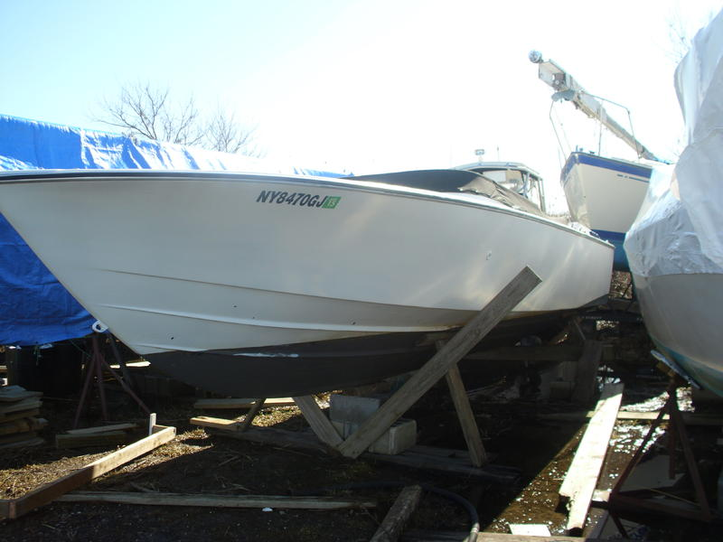 1971 CHRIS CRAFT XK22 SPEED BOAT located in New York for sale