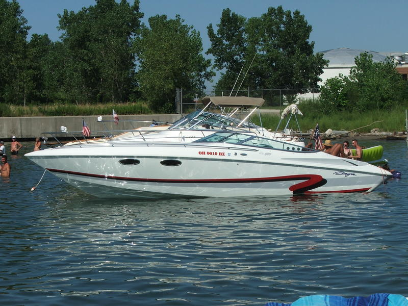 1996 Baja 290 located in Ohio for sale
