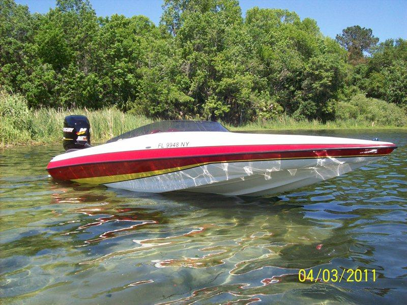 2010 Hydrostream Vegas located in Georgia for sale