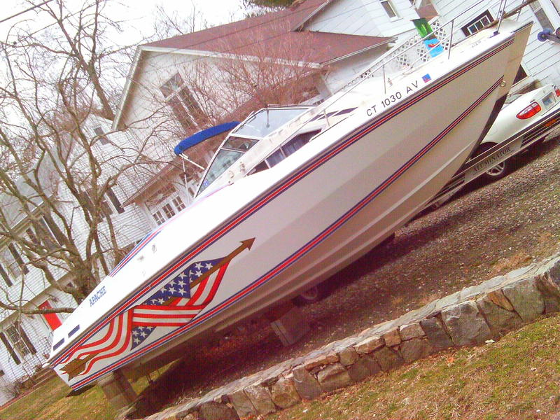 1989 apache  located in Connecticut for sale